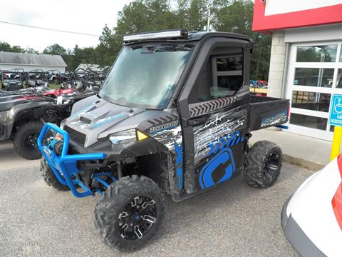 2017 Polaris Ranger XP 1000 EPS High Lifter Edition in Gaylord, Michigan