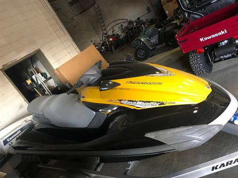 2010 Yamaha WaveRunner FZS in Rock Falls, Illinois