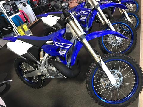 2019 Yamaha YZ250X in Rock Falls, Illinois