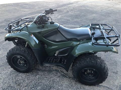 2013 Honda FourTrax® Rancher® AT with EPS in Rock Falls, Illinois