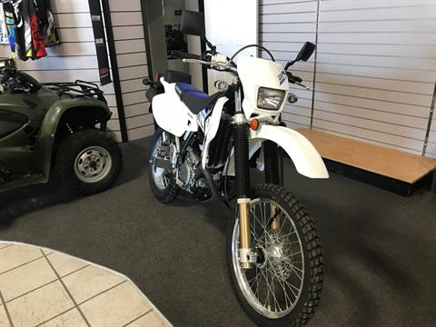 2019 Suzuki DR-Z400S in Rock Falls, Illinois - Photo 2