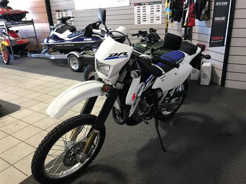 2019 Suzuki DR-Z400S in Rock Falls, Illinois - Photo 3