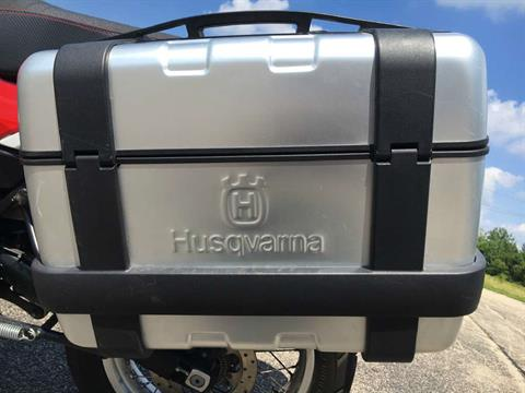 2014 Husqvarna 650 TERRA in Rock Falls, Illinois