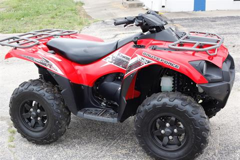 2013 Kawasaki Brute Force® 750 4x4i EPS in Rock Falls, Illinois
