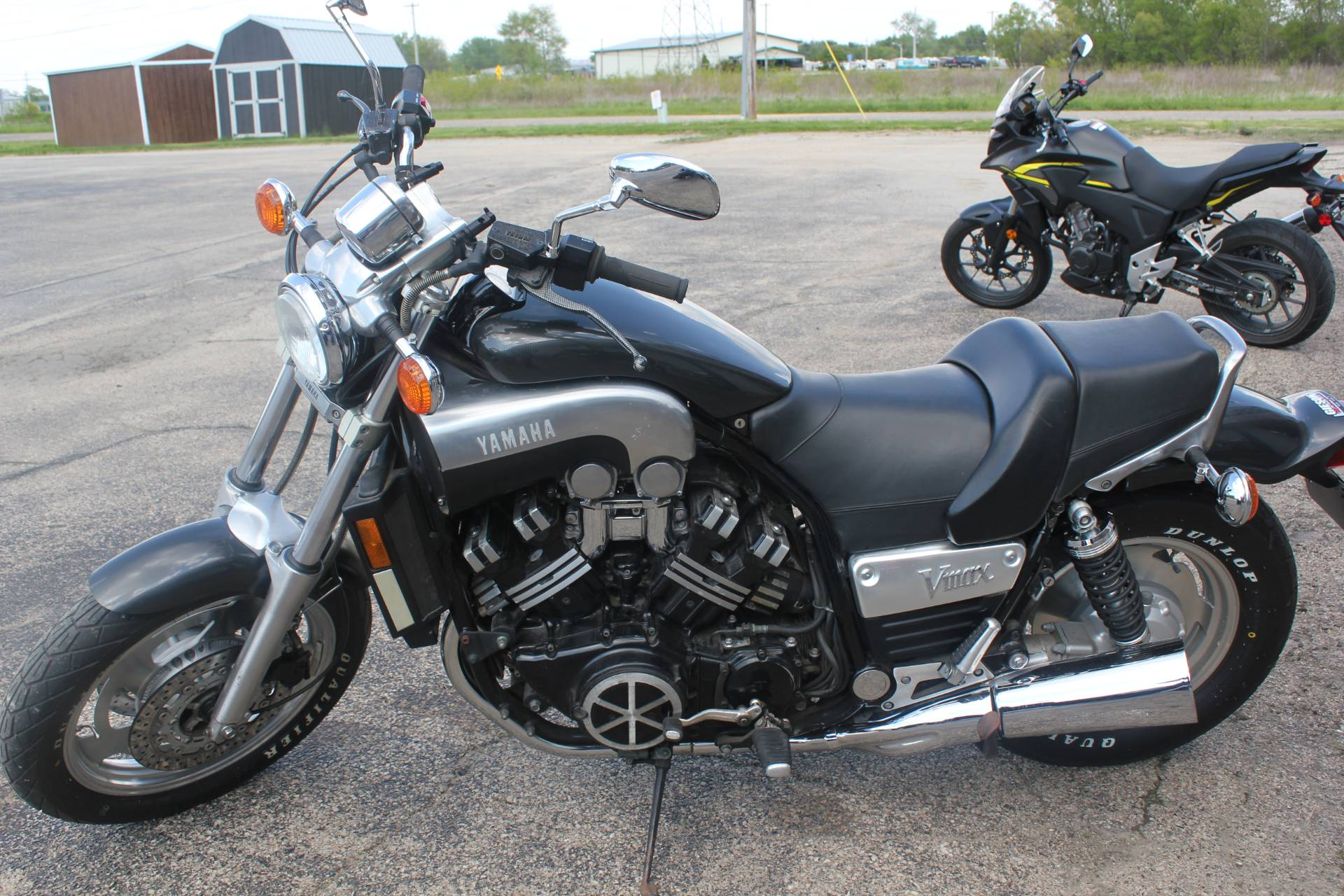 1999 Yamaha V-Max in Rock Falls, Illinois