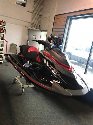 2018 Yamaha VXR in Rock Falls, Illinois