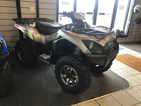 2019 Kawasaki Brute Force 750 4x4i EPS in Rock Falls, Illinois