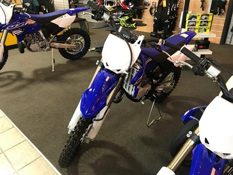 2019 Yamaha YZ85 in Rock Falls, Illinois
