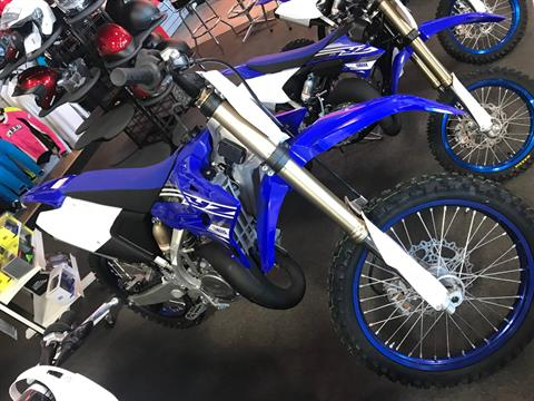 2019 Yamaha YZ125 in Rock Falls, Illinois