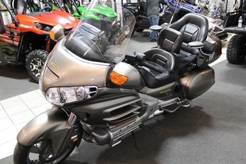 2004 Honda Gold Wing in Rock Falls, Illinois