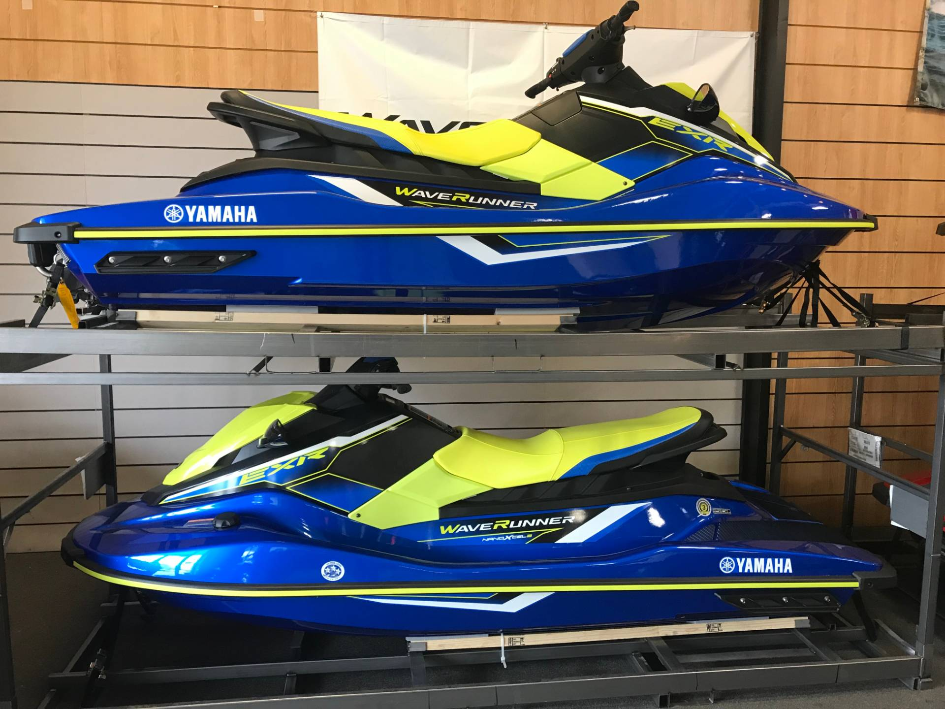 2019 Yamaha EXR in Rock Falls, Illinois - Photo 1