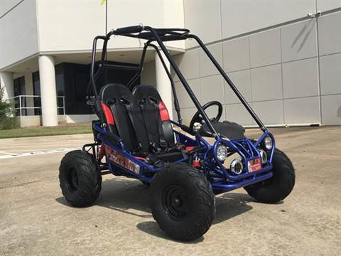 2017 Trailmaster Mini XRX/R+ in Smyrna, Georgia