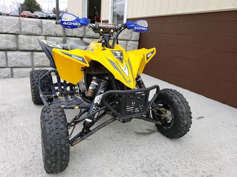 2016 Yamaha YFZ450R SE in Waynesburg, Pennsylvania - Photo 2