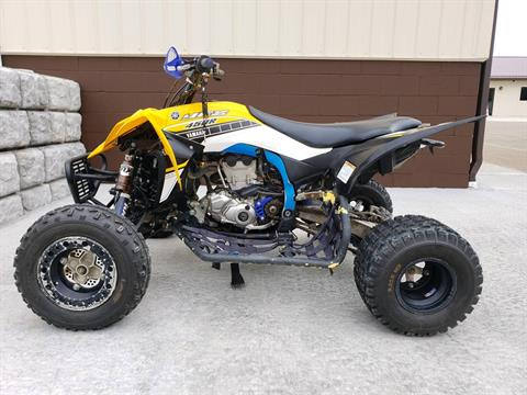 2016 Yamaha YFZ450R SE in Waynesburg, Pennsylvania - Photo 3