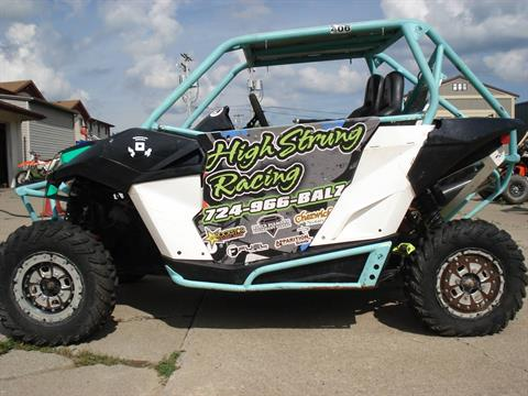 2014 Can-Am Maverick™ 1000R in Waynesburg, Pennsylvania