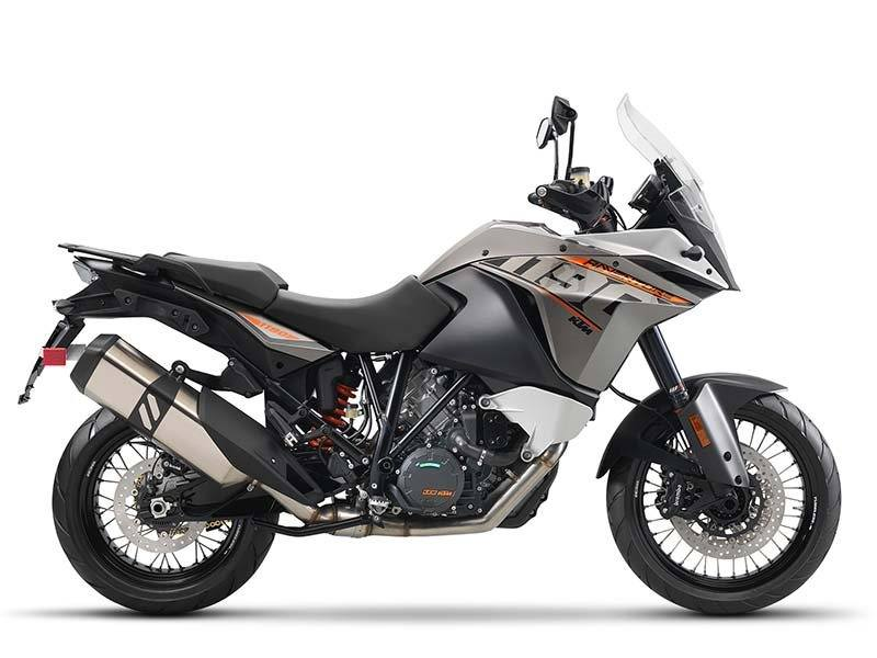2016 KTM 1190 Adventure in Waynesburg, Pennsylvania