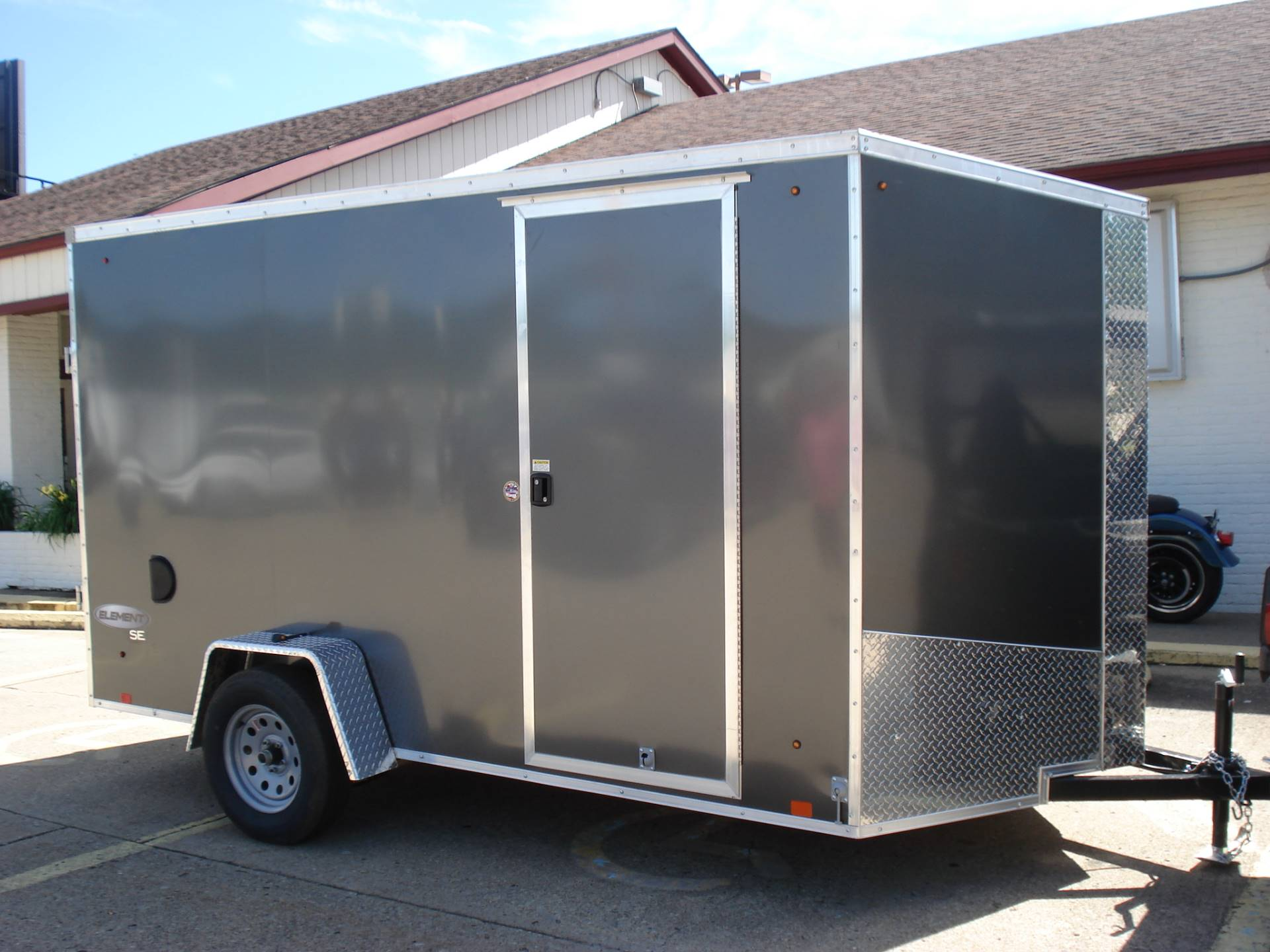 2019 Look Trailers 6x12 in Waynesburg, Pennsylvania - Photo 1