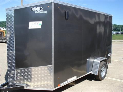 2019 Look Trailers 6x12 in Waynesburg, Pennsylvania - Photo 3