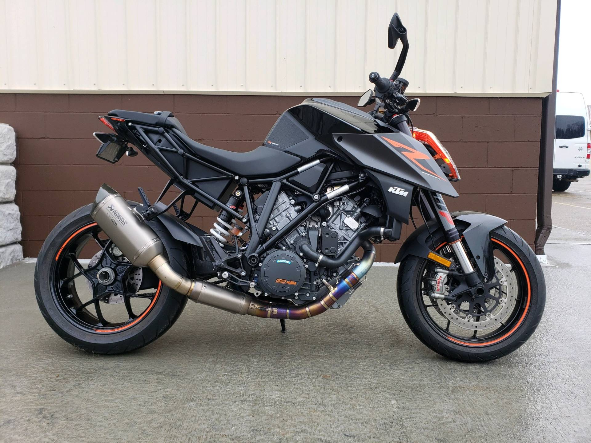 2018 KTM 1290 Super Duke R in Waynesburg, Pennsylvania - Photo 1