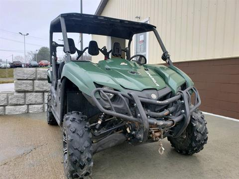 2014 Yamaha Viking in Waynesburg, Pennsylvania - Photo 2