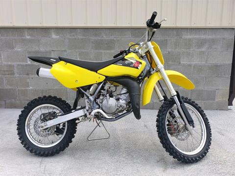 2016 Suzuki RM85 in Waynesburg, Pennsylvania - Photo 1