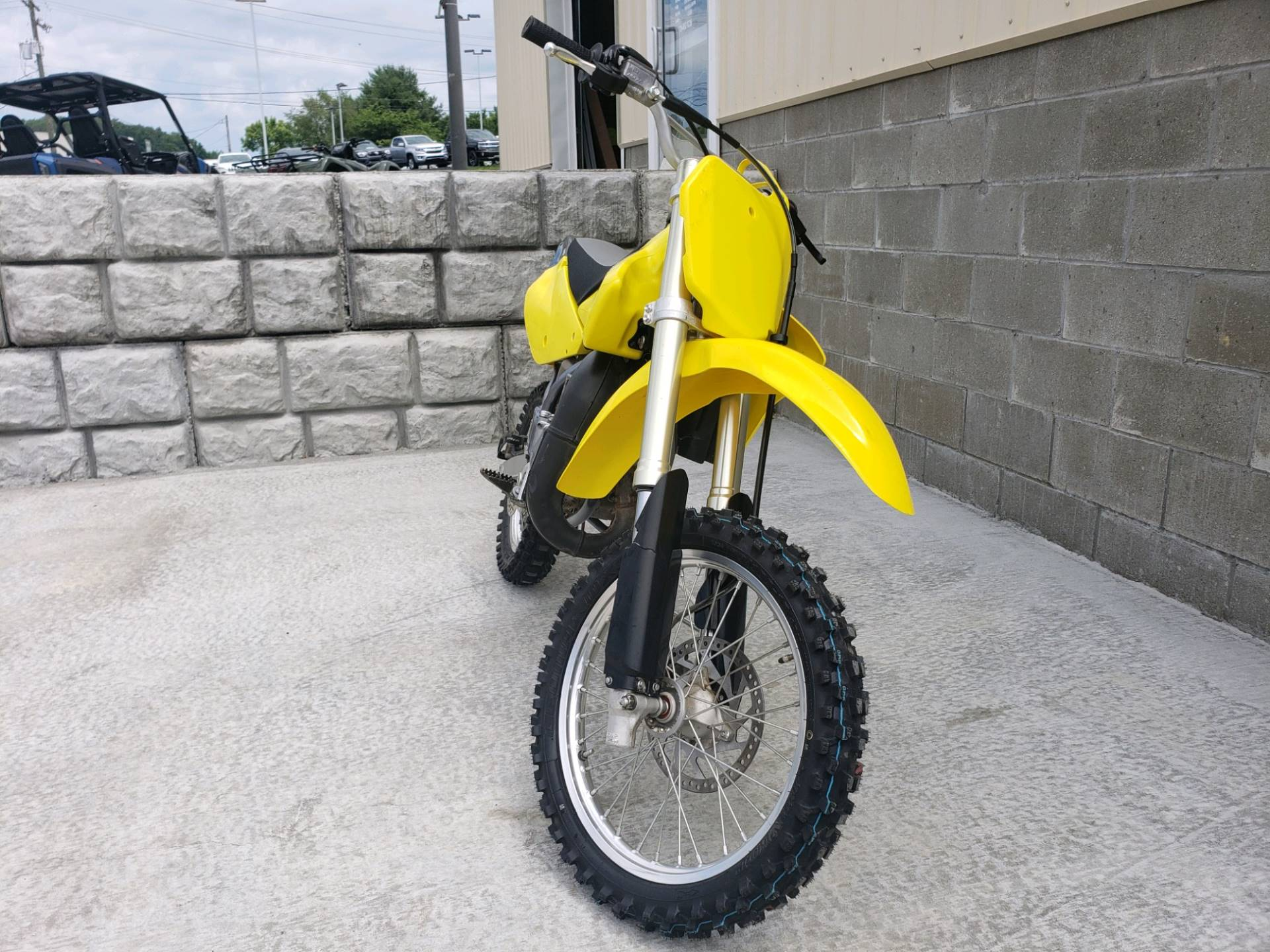 2016 Suzuki RM85 in Waynesburg, Pennsylvania - Photo 3