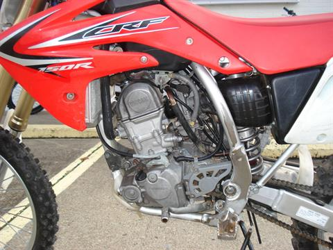 2013 Honda CRF®150R in Waynesburg, Pennsylvania