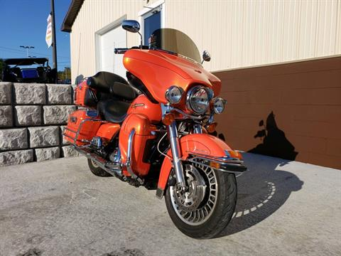 2012 Harley-Davidson Ultra Classic® Electra Glide® in Waynesburg, Pennsylvania - Photo 2
