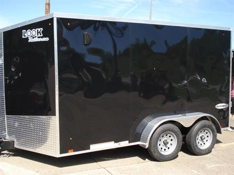 2019 Look Trailers 7x16 in Waynesburg, Pennsylvania - Photo 3