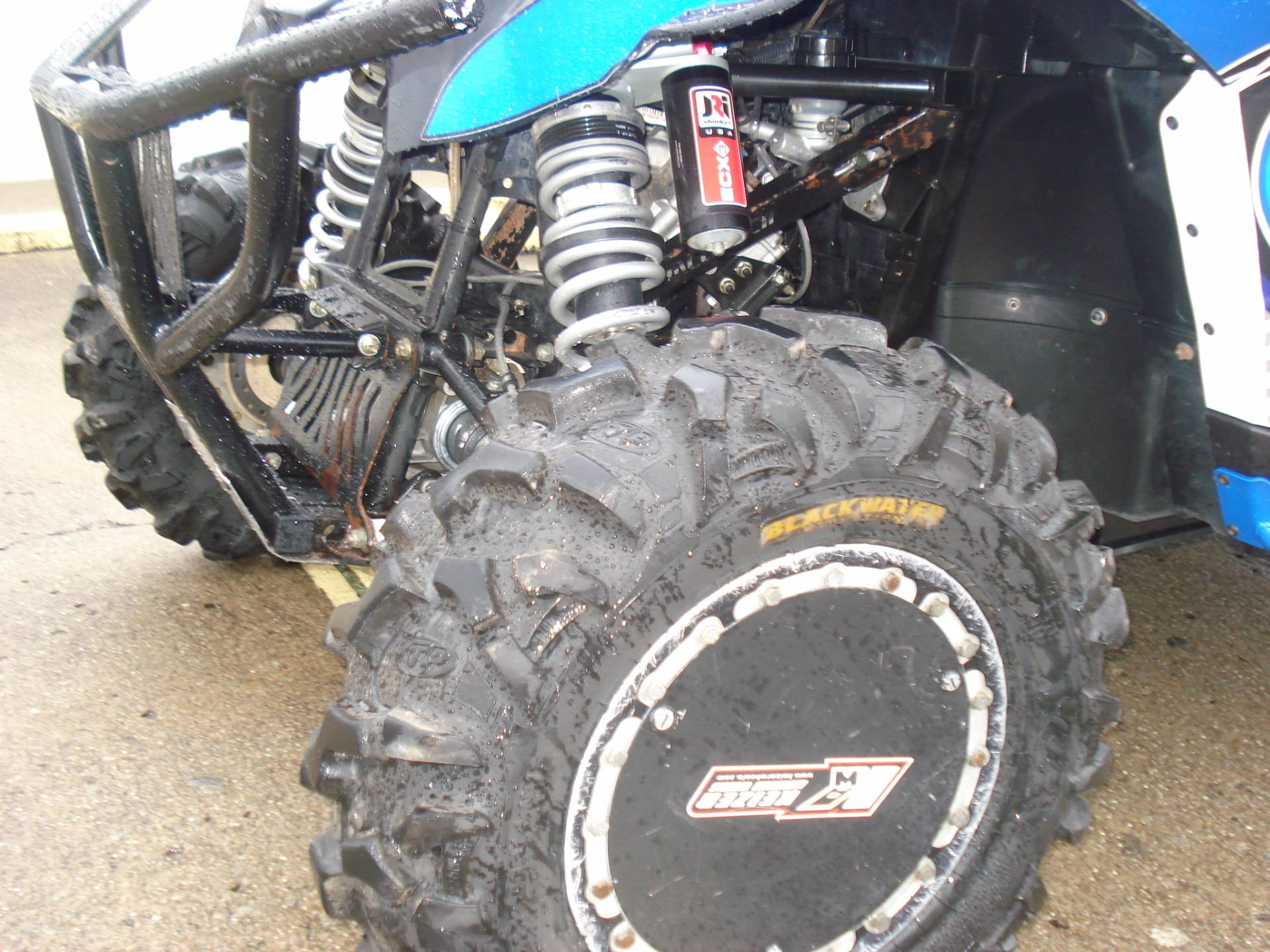 2015 Can-Am Maverick™ X® xc DPS™ 1000R in Waynesburg, Pennsylvania