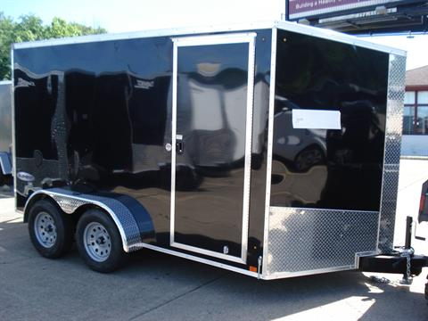 2019 Look Trailers 7x12 in Waynesburg, Pennsylvania