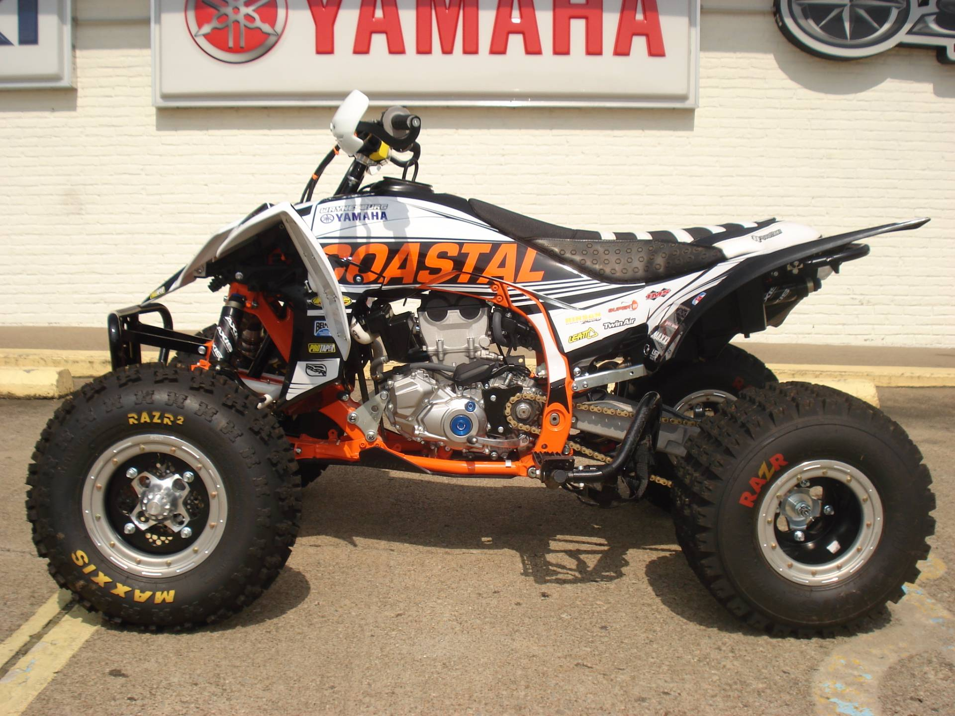 2015 Yamaha YFZ450R for sale 49833