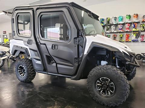 2020 Yamaha Wolverine X4 in Waynesburg, Pennsylvania - Photo 1