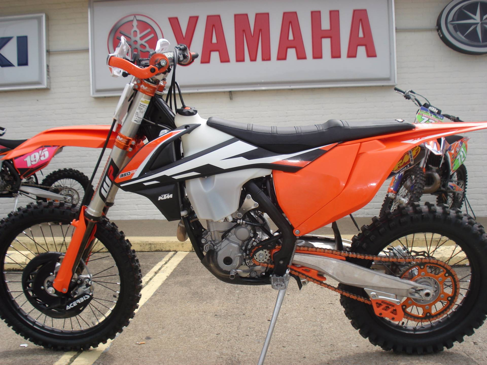 Waynesburg yamaha inventory dealer in waynesburg pa 15370 for Yamaha dealers in pa