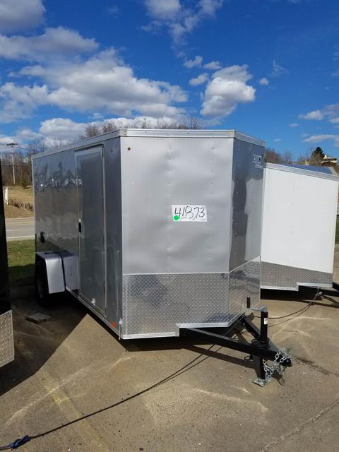 2018 Look Trailers 6X12 in Waynesburg, Pennsylvania