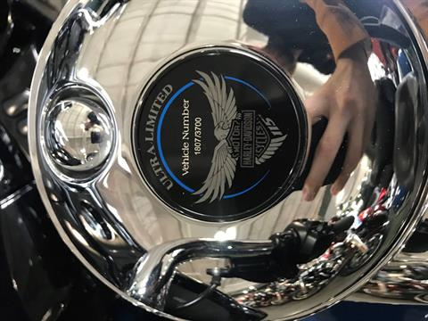 2018 Harley-Davidson 115th Anniversary Ultra Limited in Edinburgh, Indiana - Photo 5