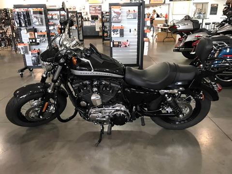2018 Harley-Davidson 1200 Custom in Edinburgh, Indiana - Photo 6