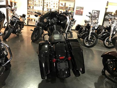 2019 Harley-Davidson Road Glide® Special in Edinburgh, Indiana - Photo 2