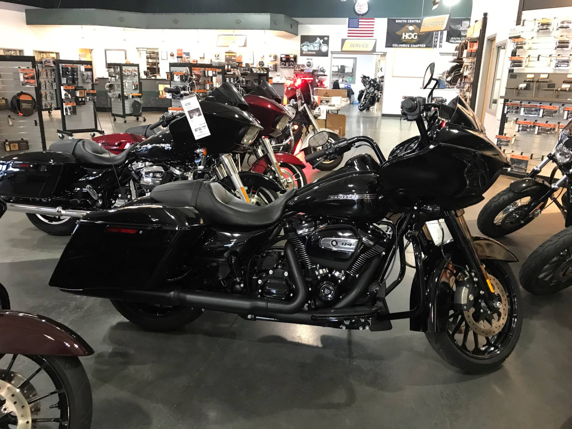2019 Harley-Davidson Road Glide® Special in Edinburgh, Indiana - Photo 3