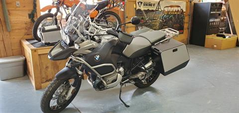2008 BMW R 1200 GS Adventure in Tamworth, New Hampshire - Photo 2