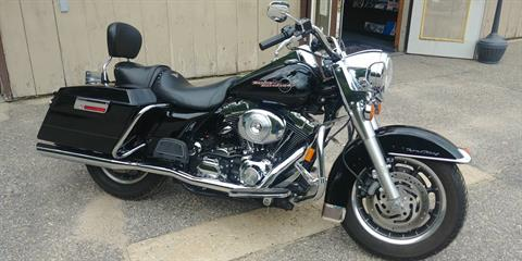 2005 Harley-Davidson FLHR/FLHRI Road King® in Tamworth, New Hampshire
