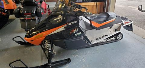 2012 Arctic Cat F5 LXR in Tamworth, New Hampshire - Photo 1