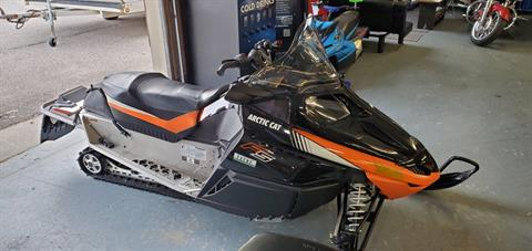 2012 Arctic Cat F5 LXR in Tamworth, New Hampshire - Photo 2