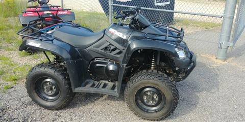 2013 Kymco MXU 375 in Tamworth, New Hampshire