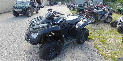 2013 Kymco MXU 375 in Tamworth, New Hampshire - Photo 2