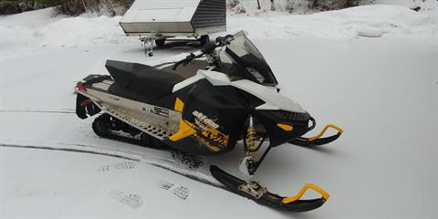2011 Ski-Doo MX Z® TNT™ 800R Power T.E.K. in Tamworth, New Hampshire