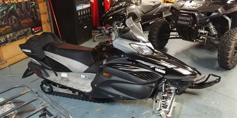2009 Yamaha RS Vector GT in Tamworth, New Hampshire
