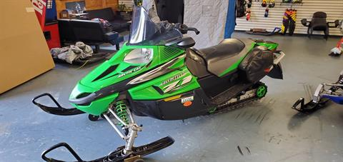 2007 Arctic Cat Jaguar - Z1 in Tamworth, New Hampshire - Photo 2