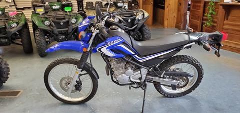 2014 Yamaha XT250 in Tamworth, New Hampshire - Photo 2