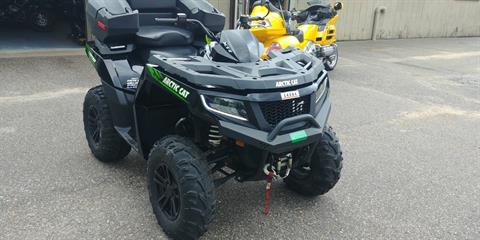 2015 Arctic Cat XR 550 Limited EPS in Tamworth, New Hampshire